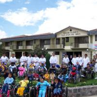 Proyecto Peru Spanish & Volunteering Centre 33352